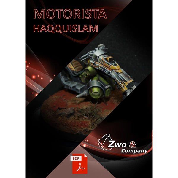 Motorista Haqquislam