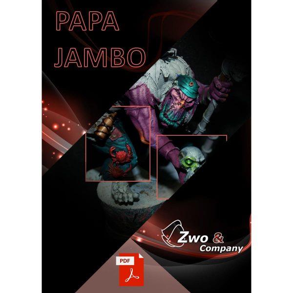 Papa Jambo el Orco