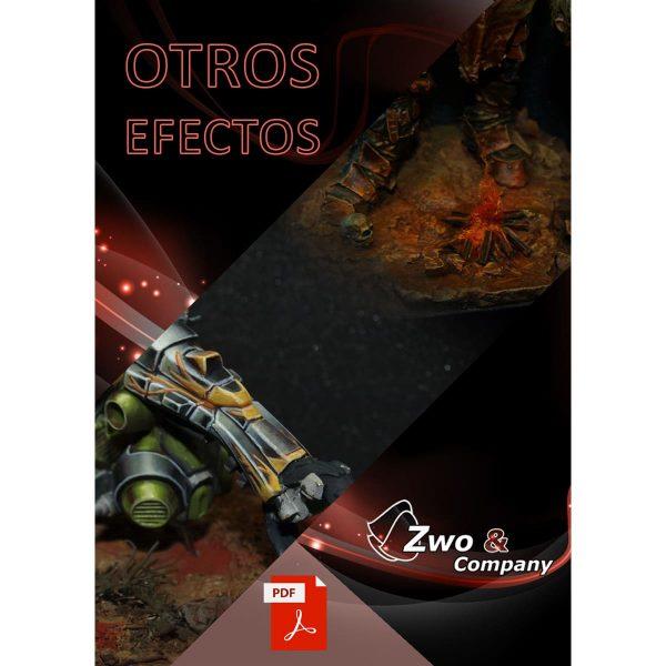 Otros Efectos/Técnicas