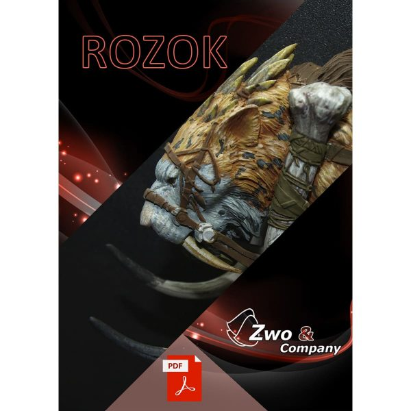 Rozok the Beastmaster